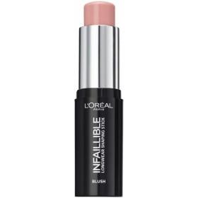 001 Sexy Flush - Onfeilbaar-Stick Blush van L 'oréal Paris L' oréal 5,49 €