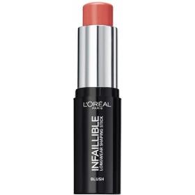 002 Nudo-In-Rosa - Infallibile Stick Blush da l'oréal Paris l'oréal 5,49 €