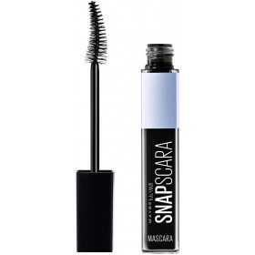 001 Pitch Black - Mascara SNAPSCARA of Gemey Maybelline Maybelline 7,99 €