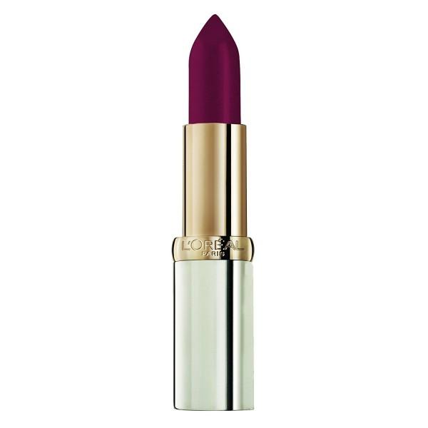 430 Rosso Porpora, il Colore delle labbra Ricche di l'oreal l'oreal l'oréal 12,90 €