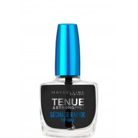 Top coat Required & Strong Pro Quick Drying Gemey Maybelline ESSIE 3,99 €