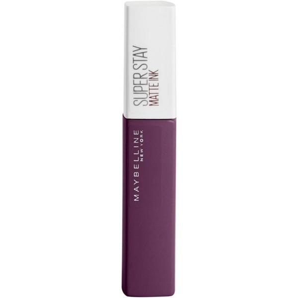 110 Creador - Vermell de llavis SuperStay MAT TINTA Maybelline New York Maybelline 7,99 €