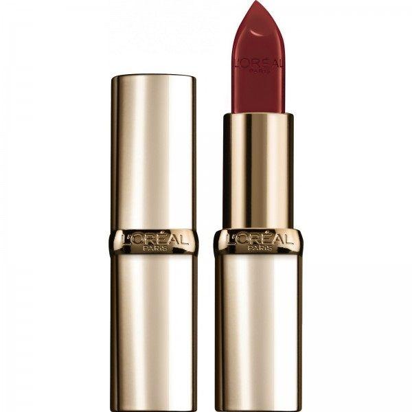 640 Erotique - Vermello Cor dos beizos Ricos L 'oréal l' oréal L ' oréal 12,90 €