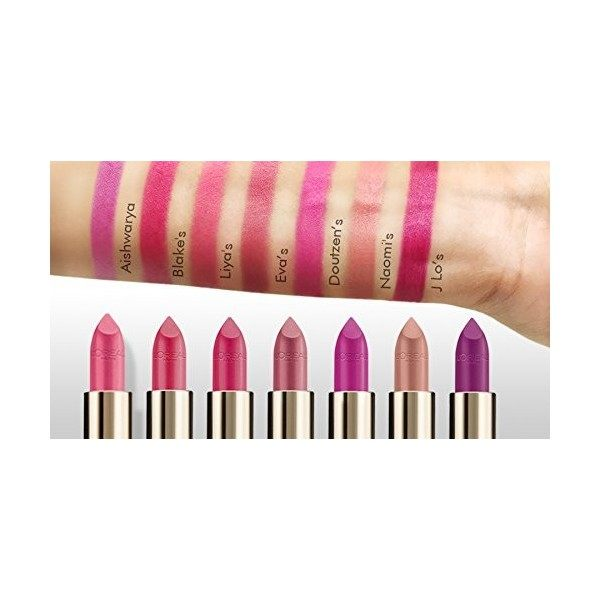 Blake's - Rouge à lèvre MAT Color Riche Collection Exclusive de L'Oréal L'Oréal 3,99€