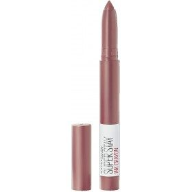 15 Lead The Way - Pencil Lipstick Superstay Ink Maybelline New York Maybelline 5,99 €