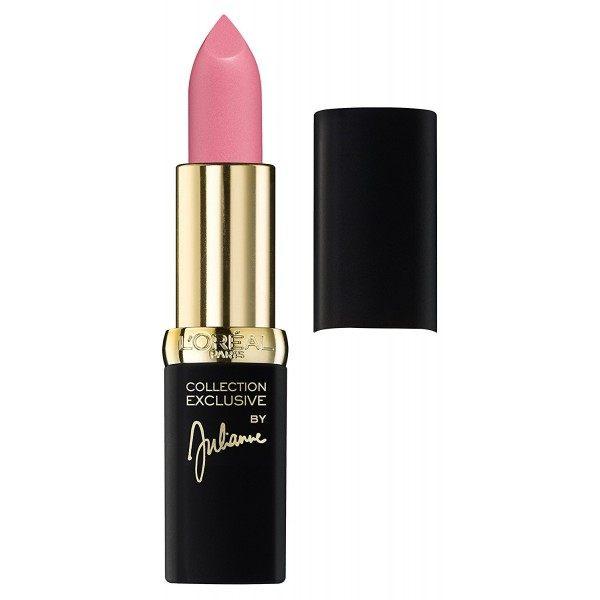 Julianne's - Rouge à lèvre MAT Color Riche Collection Exclusive de L'Oréal L'Oréal Paris 4,99€