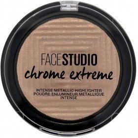 300 Sandstone Shimmer - Enlumineur Face Studio Master Chrome Métallique de Gemey Maybelline Maybelline 5,99€