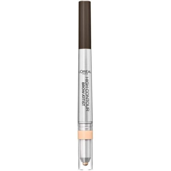 109 Ebony - Crayon à Sourcils Brow Artist High Contour de L'Oréal Paris L'Oréal 4,99€
