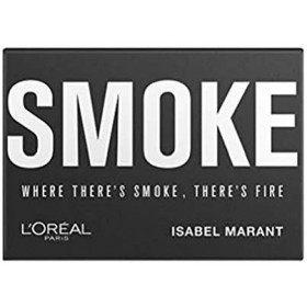 SMOKE - Palette Ombre à Paupières ISABEL MARANT de L'Oréal L'Oréal 6,99€