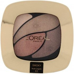 E2 Nude Lingerie - Palette eye Shadow SMOKY Color Riche from L'oréal Paris L'oréal 4,99 €