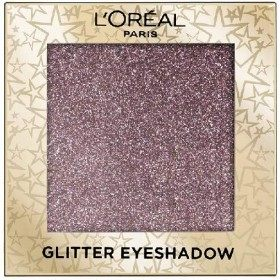02 Luces de color Púrpura - Sombra de ojos Con la luz de las Estrellas en París, Edición Limitada de L'oréal Paris L'oréal 4,99