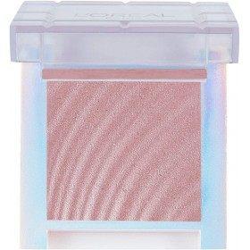 Stunner ( Satin ) Itzala begi Tapa Aberastu Olioak Ultra-pigmentatuak L 'oréal Paris, L' oréal 4,99 €