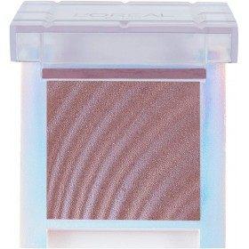 Gekroond ( Satijn ) Schaduw te ooglid Verrijkt met Oliën Ultra gepigmenteerde L 'oréal Paris L' oréal 4,99 €