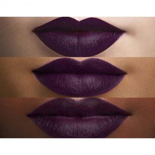 Release - Red MATTE lip Color Rich BALMAIN L'oréal L'oréal 16,90 €