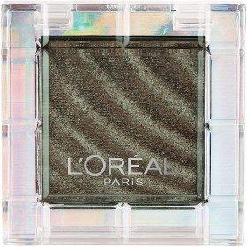 Manter En ( Satén ) Sombra de ollo Tapa Enriquecida con Aceites Ultra-pigmentadas L 'oréal París L' oréal 4,99 €