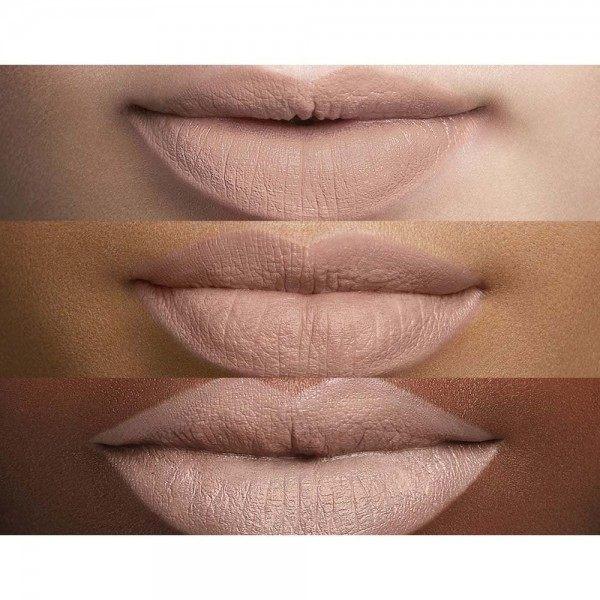 Urban Safari - Rouge à lèvre MAT Color Riche BALMAIN de L'Oréal L'Oréal 16,90€