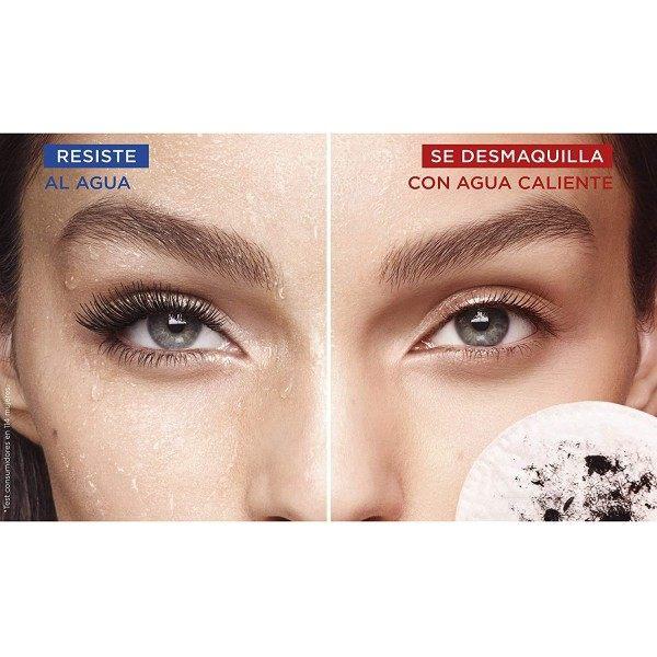 Mascara Unlimited Very Different Waterproof Noir de L'Oréal Paris L'Oréal 5,99€