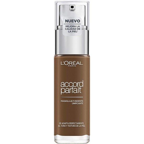 10.R / 10.C Expresso - Fond de Teint Fluide Accord Parfait de L'Oréal Paris L'Oréal 4,99€