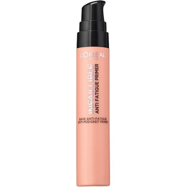 Anti-Fatigue - Infaillible Primer de L'Oréal Paris L'Oréal 5,99€