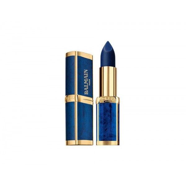 Matxinada - Gorri MATTE ezpainen Kolore Aberatsa BALMAIN L 'oréal L' oréal 16,90 €