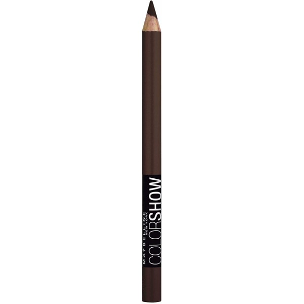 410 Chocolate Chip - Crayon Eyeliner khôl Colorshow de Maybelline New York Maybelline 1,99€