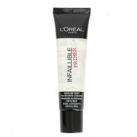 Imprimación Matizando Infalible 24H de L'oréal Paris L'oréal 7,99 €