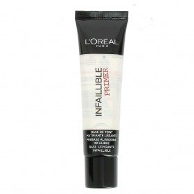 Primer Mattifying Erasoezinak 24H arabera, L 'oréal Paris, L' oréal 7,99 €