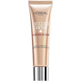 101 DW Brillo Dourado - Destacar Iluminador Líquido Perfecto Acordo de l 'oréal París L' oréal 6,99 €