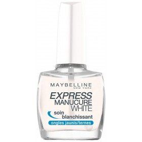 Nagelpflege Whitening Express ManucureWHITE von presse / pressemitteilungen Maybelline ESSIE 3,99 €