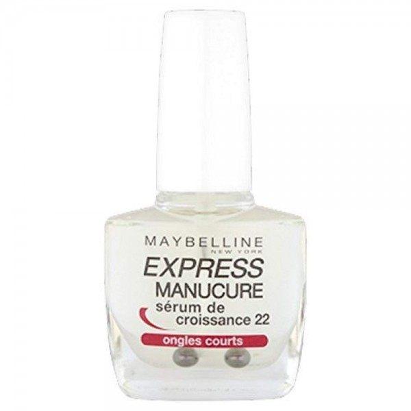 Soin des ongles Sérum de Croissance Express Manucure de Gemey Maybelline Maybelline 3,99€