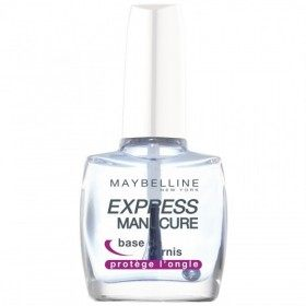 Soin des ongles Base Coat Express Manucure de Gemey Maybelline Maybelline 3,99€