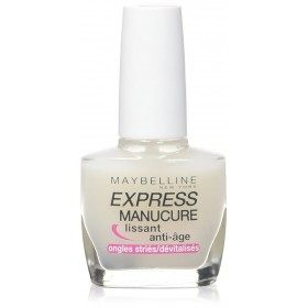 La cura delle unghie-Levigante / Anti-Età Express Manicure Gemey Maybelline Maybelline 3,99 €
