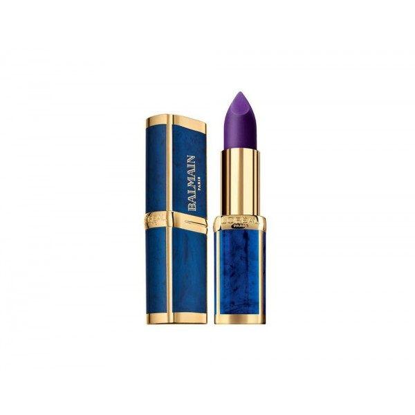 La libertad - Rojo MATTE lip Color Rico BALMAIN L'oréal L'oréal 16,90 €