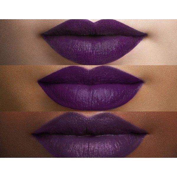 Freedom - Red MATTE lip Color Rich BALMAIN L'oréal L'oréal 16,90 €