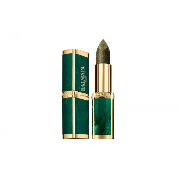 Balmain Instinct - Red MATTE lip Color Rich BALMAIN L'oréal L'oréal 16,90 €