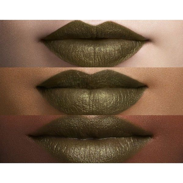 Balmain Instinkt - lippenstift MATT BALMAIN Color riche von l 'Oréal l' Oréal 16,90 €