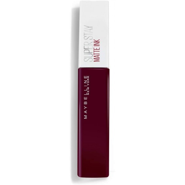 45 Escapista - Rojo lápiz Labial SuperStay MATE de TINTA de Maybelline New York Maybelline 5,99 €