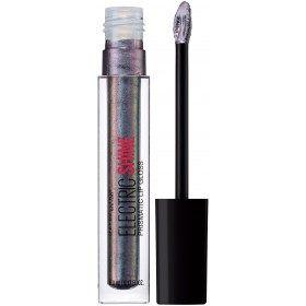 160 Mezzanotte Prisma - Gloss per le Labbra ELETTRICO BRILLARE Gemey Maybelline Maybelline 3,99 €