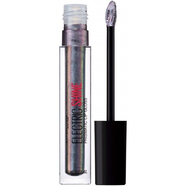 160 Midnight Prism - Gloss to the Lips ELECTRIC SHINE Gemey Maybelline Maybelline 3,99 €