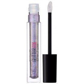 55 Incantesimo ha Colpito - Lip Gloss GLITTER FIX Gemey Maybelline Maybelline 3,99 €