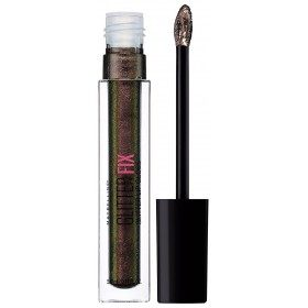 80 Shadow Hunter - Gloss à Lèvres GLITTER FIX de Gemey Maybelline Maybelline 3,99€