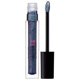 75 Steamy Nights - Gloss à Lèvres GLITTER FIX de Gemey Maybelline Maybelline 3,99€