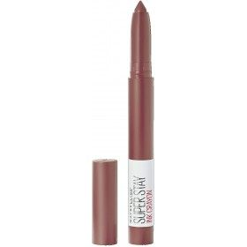 20 Enjoy The View - Crayon Rouge à Lèvres Superstay Ink de Maybelline New York Maybelline 5,99€