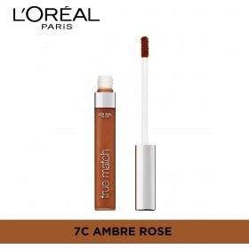 7.R/C-Amber-Rose - Corrector / Concealer Accord Parfait True Match from L'oréal Paris L'oréal 4,99 €
