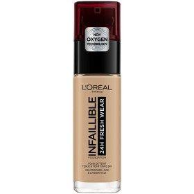 135 Vanilla Shine - liquid foundation Infallible 24H by L'oréal Paris L'oréal 8,99 €