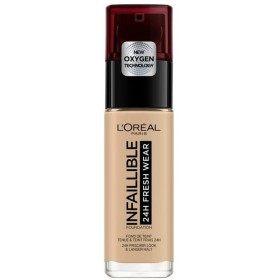 120 Vanilla liquid foundation Infallible 24H by L'oréal Paris L'oréal 8,99 €