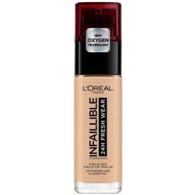 125 Natural Rose liquid foundation Infallible 24H by L'oréal Paris L'oréal 8,99 €