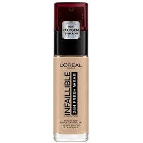 145 Rosy Beige - liquid foundation Infallible 24H by L'oréal Paris L'oréal 8,99 €