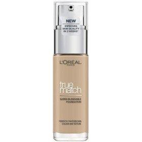 2.No Vanilla - Fluid foundation Accord Parfait by L'oréal Paris L'oréal 6,99 €