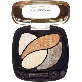 E1 Beix Trinxera Paleta de Ombra d'ulls FUMATS Color Nou des de L'oréal París L'oréal 4,99 €